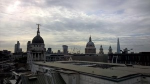 View from the CSFI June breakfast meeting at Dentons. Image from Paul on Twitter fred
