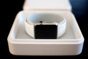 Sales of the Apple Watch haven't been released, but stocks continue to soar