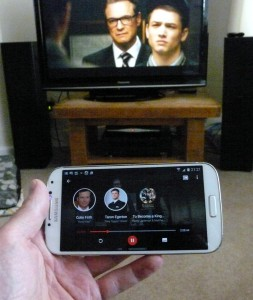 Kingsman - a great film, and the real life gadgets are almost as good as the fictional ones