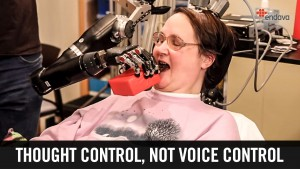 Thought control is the future, not impersonal voice control