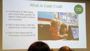 What is Code Club?